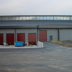 Location Entrepôt Saint-Denis 1303 m²