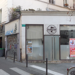 Location Local commercial Paris 2ème 50 m²