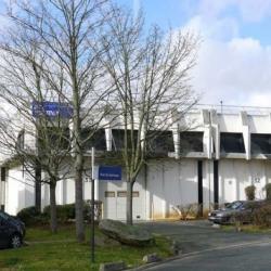 Location Local d'activités Courcouronnes 1847 m²
