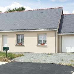 Maison  6 pièces + Terrain  600 m² Saint-Nicolas-de-la-Taille