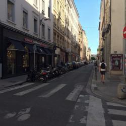 Cession de bail Local commercial Lyon 2ème (69002)