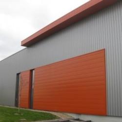 Location Local d'activités Vigneux-de-Bretagne 250 m²
