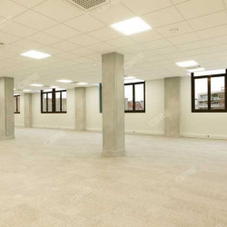 Location Bureau Paris 11ème 605 m²