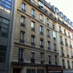 Location Bureau Paris 19ème 25 m²
