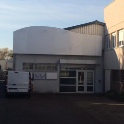 Vente Local d'activités Seichamps 445 m²