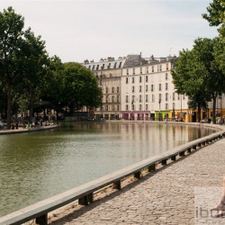 Cession de bail Local commercial Paris 10ème 24 m²