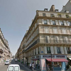 Location Bureau Paris 8ème 45 m²