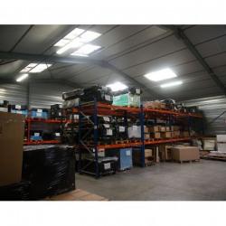 Vente Local commercial Belleville 1300 m²