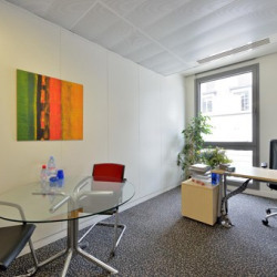 Location Bureau Paris 9ème 10 m²