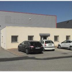 Location Local d'activités Saint-Priest 1004 m²