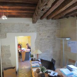 Location Bureau Paris 4ème 510 m²