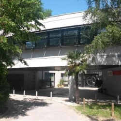 Location Bureau Montpellier 735 m²