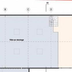 Vente Local d'activités Pessac 638 m²