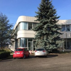 Location Bureau Illzach 1062 m²