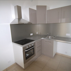 APPARTEMENT MONTLHERY - 2 pièce(s) - 46.77 m2