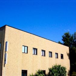Location Bureau Vallauris 160 m²