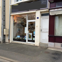 Location Local commercial Luisant 45 m²