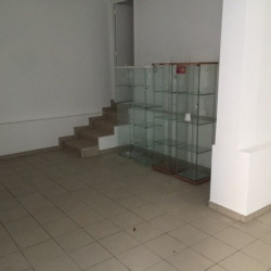 Location Local commercial Malakoff 111 m²