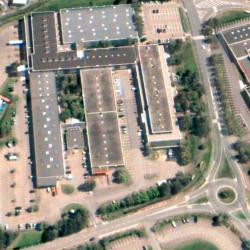 Location Local d'activités Annecy-le-Vieux (74940)