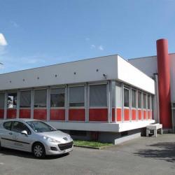 Vente Local d'activités Rillieux-la-Pape 1492 m²