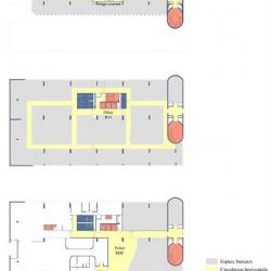 Location Bureau Louveciennes 2730 m²