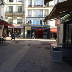 Cession de bail Local commercial Paris 1er 90 m²