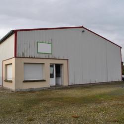Vente Local d'activités Domfront 225 m²