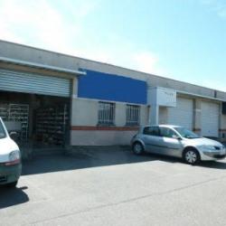 Location Local d'activités Toulouse 154 m²