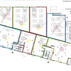 Vente Local d'activités Saint-Herblain 244 m²