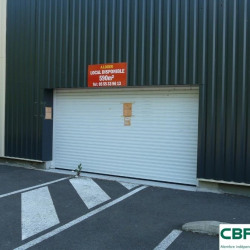 Location Local commercial Limoges 590 m²