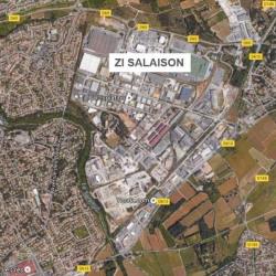 Location Local d'activités Vendargues 400 m²