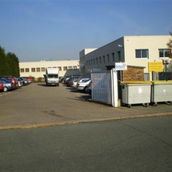 Location Bureau Plaisir 182 m²