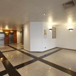 Location Bureau Tremblay-en-France 524 m²