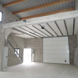 Location Entrepôt Mitry-Mory 240 m²