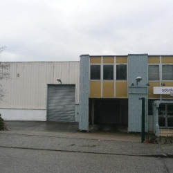 Location Bureau Claix 290 m²