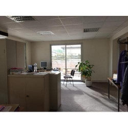 Location Bureau Le Haillan 250 m²