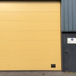 Cession de bail Entrepôt Bobigny 228 m²