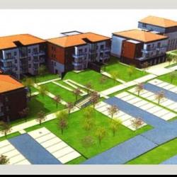 Vente Bureau Lévignac 160 m²