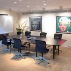 Vente Bureau Paris 16ème 256 m²