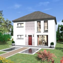 Maison  5 pièces + Terrain  200 m² Bonneuil-sur-Marne