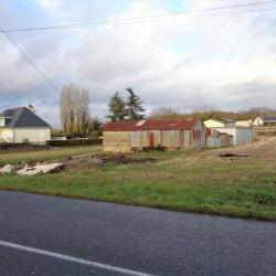Vente Terrain Montlouis-sur-Loire 840 m²