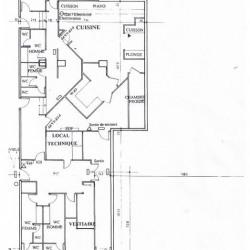 Vente Local d'activités Aubervilliers 637 m²