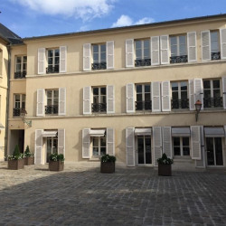 Location Bureau Versailles 32 m²
