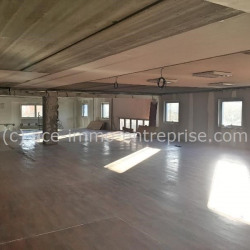 Location Bureau Nice 1136 m²