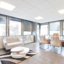 Location Bureau Puteaux 130 m²