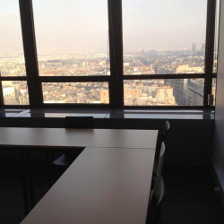 Location Bureau Paris 15ème 18 m²