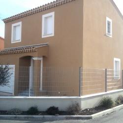 Maison  4 pièces + Terrain  337 m² Pont St Esprit