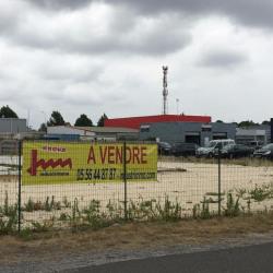 Vente Terrain La Teste-de-Buch 2158 m²