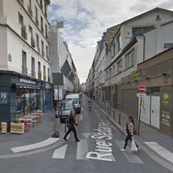Location Local d'activités Paris 11ème 173 m²
