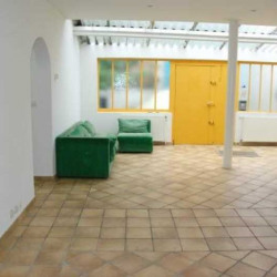 Location Bureau Clamart 115 m²